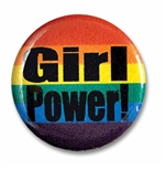 סיכת Girl Power